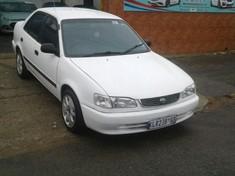 2003 Toyota Corolla 1.6 Gauteng Johannesburg