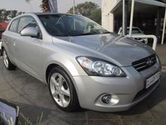 2010 Kia Proceed 2.0i  Gauteng Randburg