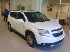2013 Chevrolet Orlando 1.8ls  Eastern Cape Port Elizabeth