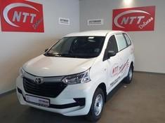 2016 Toyota Avanza 1.3 S FC PV Mpumalanga Delmas