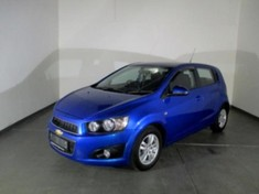 2012 Chevrolet Sonic 1.3d Ls 5dr  North West Province Potchefstroom