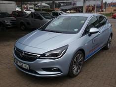 2016 Opel Astra 1.6T Sport 5-Door Limpopo Tzaneen