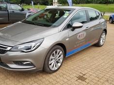 2017 Opel Astra 1.4T Enjoy Auto 5-Door Limpopo Tzaneen