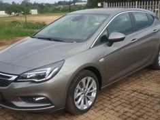 2017 Opel Astra 1.4T Enjoy 5-Door Limpopo Tzaneen