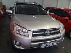 2009 Toyota Rav 4 Rav4 2.0 5door At Gauteng Johannesburg