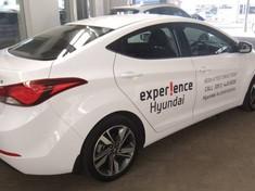 2017 Hyundai Elantra 1.6 Premium Free State Bloemfontein