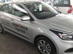 2017 Hyundai i20 1.2 Fluid Free State Bloemfontein
