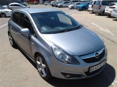 2009 Opel Corsa 1.6 Sport 5dr  Gauteng Roodepoort