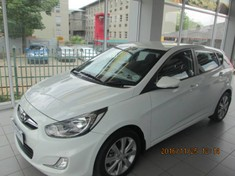 2015 Hyundai Accent 1.6 Gls At  Gauteng Pretoria