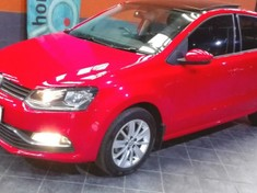 2014 Volkswagen Polo 1.2 TSI Comfortline 66KW Kwazulu Natal Durban