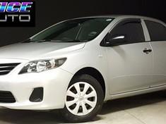 2015 Toyota Corolla Quest 1.6 Free State Bloemfontein