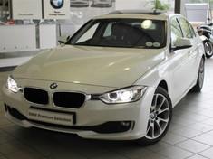 2015 BMW 3 Series 320D Auto Free State Bloemfontein