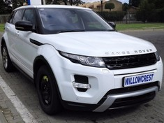 2012 Land Rover Evoque 2.2 Sd4 Dynamic Gauteng Randburg