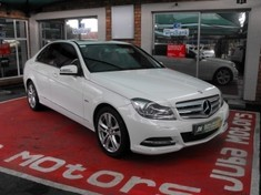 2011 Mercedes-Benz C-Class C250 Be Avantgarde  At  Gauteng Boksburg