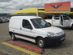 2005 Citroen Berlingo 1.9d Fc Pv  Gauteng North Riding