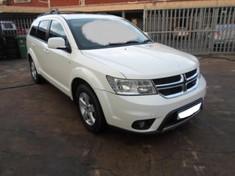 2012 Dodge Journey 3.6 V6 Sxt At Kwazulu Natal Empangeni
