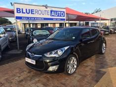 2014 Hyundai Veloster 1.6 GDI Executive Western Cape Cape Town
