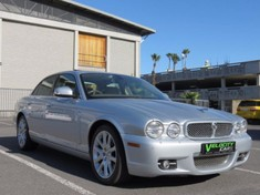 2008 Jaguar XJ Xj8 4.2 Sovereign  Western Cape Cape Town