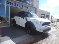 2012 MINI Cooper S S Countryman  Gauteng Roodepoort
