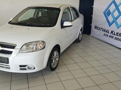 2015 Chevrolet Aveo 1.6 Ls  North West Province Klerksdorp