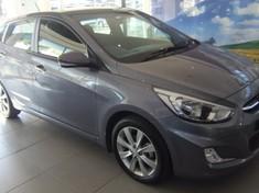 2016 Hyundai Accent 1.6 Fluid 5-Door Free State Bloemfontein