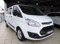 2016 Ford Tourneo 2.2D Trend LWB 92KW Limpopo Polokwane
