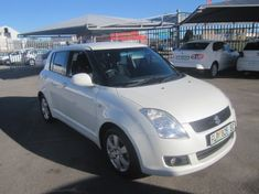2010 Suzuki Swift 1.5 Gls  Eastern Cape Port Elizabeth