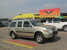 2008 GWM Multi-wagon 2.2 Multiwagon  Gauteng North Riding