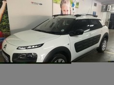 2015 Citroen C4 Cactus 1.2t Puretech Feel 81kw Gauteng Pretoria