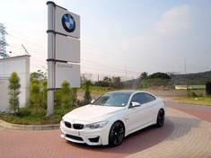2016 BMW M4 Coupe M-DCT Kwazulu Natal Durban