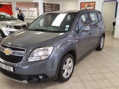 2012 Chevrolet Orlando Value for Money. 1.8LS Orlando Family 5 seater Western Cape Cape Town
