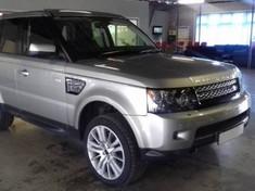 2012 Land Rover Range Rover Sport 3.0 D Hse Lux  Gauteng Benoni