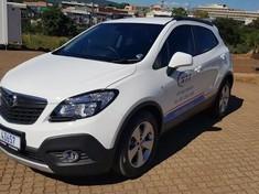 2017 Opel Mokka 1.4T Enjoy Auto Limpopo Tzaneen