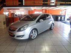 2010 Opel Corsa 1.6 Elegance  Western Cape Goodwood
