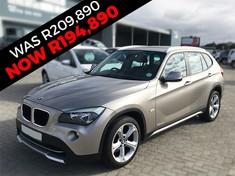 2012 BMW X1 Sdrive20d At  Eastern Cape Port Elizabeth
