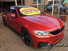 2015 BMW M4 Coupe Gauteng Vaal Marina
