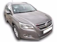 2010 Volkswagen Tiguan 1.4 Tsi  Trend-fun 4mot  Kwazulu Natal Durban