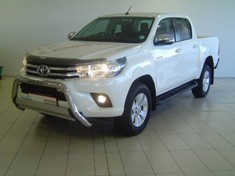 2016 Toyota Hilux 2.8 GD-6 RB Raider Double Cab Bakkie Western Cape Kuils River