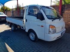 2008 Hyundai H100 Bakkie 2.6i D Fc Ds  Gauteng Pretoria