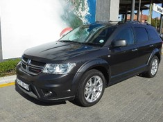 2015 Dodge Journey 3.6 V6 Rt At  Western Cape Cape Town