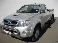 2009 Toyota Hilux 3.0 D-4d Raider 4x4 Pu Sc  Northern Cape Kimberley