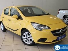 2015 Opel Corsa 1.0T Essentia 5-Door Kwazulu Natal Durban