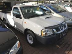 2008 Nissan Hardbody NP300 2.5 TDi LWB Single Cab Bakkie Gauteng Pretoria