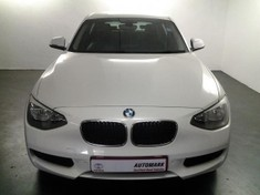 2015 BMW 1 Series 116i 5dr At f20  Limpopo Tzaneen