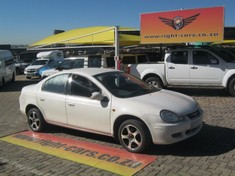 2002 Chrysler Neon 1.6 Se  Gauteng North Riding
