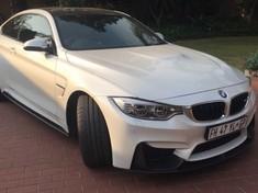 2015 BMW M4 Coupe M-DCT Gauteng Randburg
