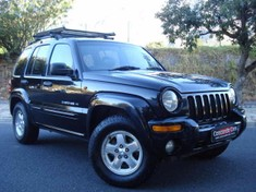 2001 Jeep Cherokee 3.7 Limited At  Western Cape Cape Town