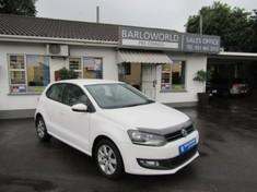 2013 Volkswagen Polo 1.6 Tdi Comfortline 5dr  Kwazulu Natal Durban