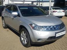 2009 Nissan Murano l202122  Free State Bloemfontein