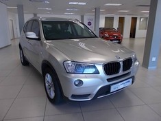 2013 BMW X3 Xdrive20d At  Eastern Cape Port Elizabeth